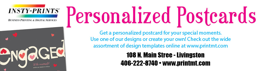 Order online Personalized Post Cards